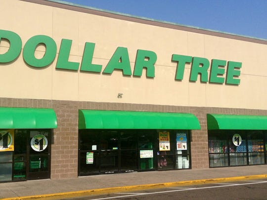 Dollar Tree says it will test charging more and shutter hundreds of Family Dollar stores
