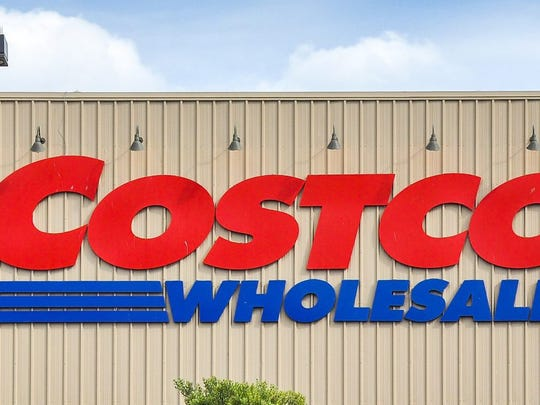 Costco shares rose after it released mixed fiscal first-quarter financial results after the markets closed on Thursday.