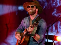 68. Drake White     • No. of weeks on Hot Country chart (last 3 yr.):  50     • Most recent Hot Country hit:  Makin' Me Look Good Again     • Wikipedia page views (2 yr.):  112,441