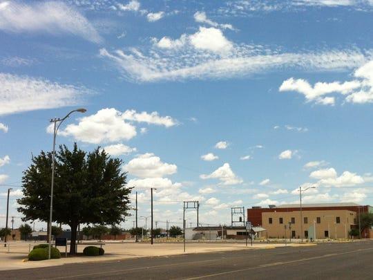 Odessa, TX