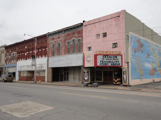 Pine Bluff, AR