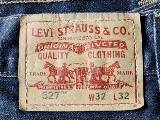 Levi Strauss is going public again.