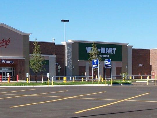 Missouri. Largest employer: Walmart.
