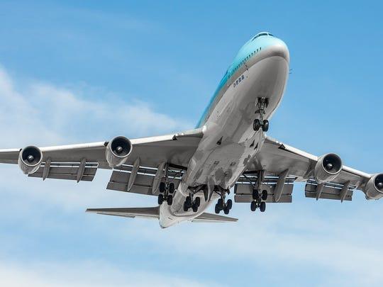 Washington. Largest employer: Boeing