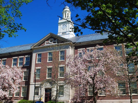 New York. Largest employer: State University of New York system