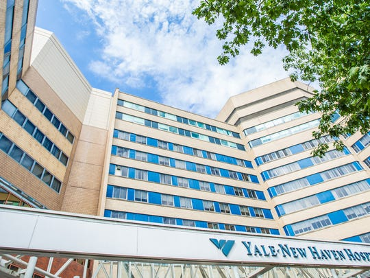 Connecticut. Largest employer: Yale New Haven Health System
