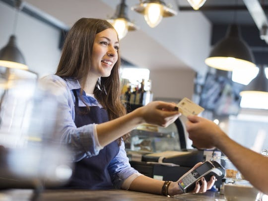 As automation increases,  the number of cashiers is projected to decrease by 1 percent by 2026. During that time, average job growth is expected to be about 7 percent.