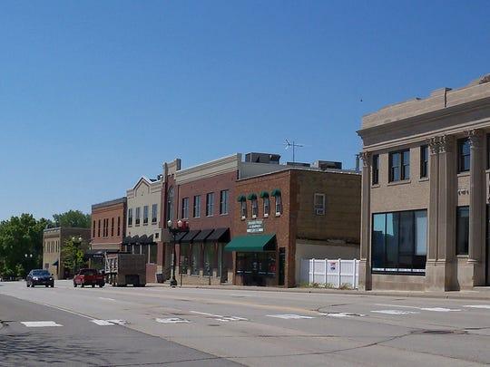 Minnesota: Carver County