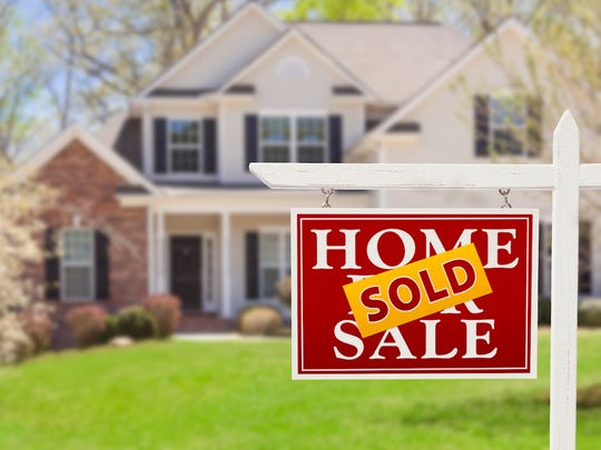 New home sales in the U.S. rose by 4.9% month over month in February, according to the latest data from the U.S. Census Bureau. The year-over-year increase was a much more modest 0.6%.