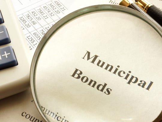 Bonds: Have been on roll for 38 years but prices may fall eventually