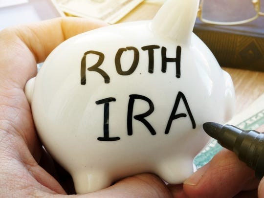 The Roth IRA is considered to be a hybrid retirement and saving vehicle. This retirement account is to be funded using after-tax income dollars. The saver is effectively paying the taxes up front rather than in the future, and that allows even the withdrawals from Roth IRA accounts to be tax-free when the rules are followed properly.