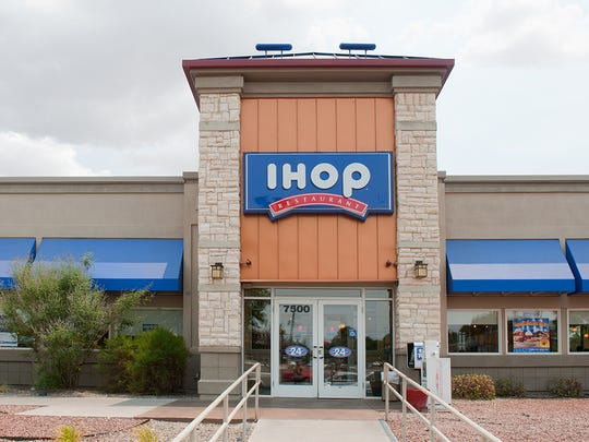 Wedbush analysts see Dine Brands, owners of the Applebee's and IHOP restaurant chains, with massive upside over the next 12 months.