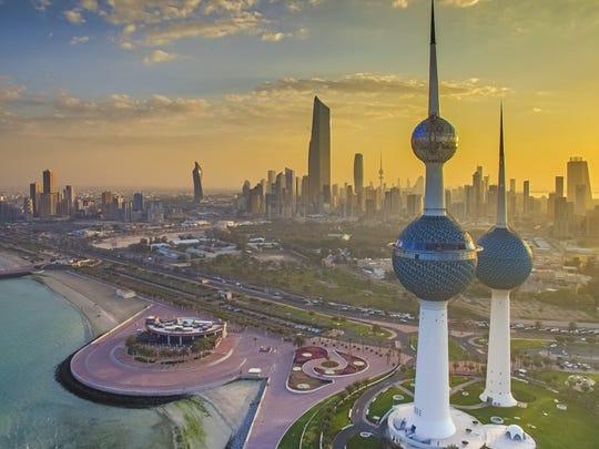 Kuwait.