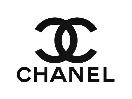 """The interlocking """"C"""" letters of the Chanel brand do coincide with the initials of founder, Gabrielle Bonheur """"Coco"""" Chanel."""