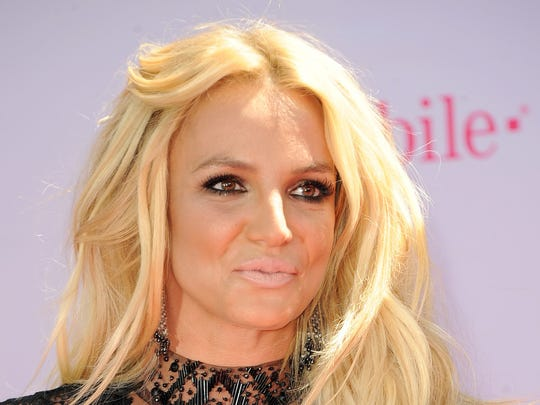 Britney Spears, seen in an earlier photos, spoke to a Los Angeles judge Friday about the conservatorship that has overseen her affairs for 11 years.