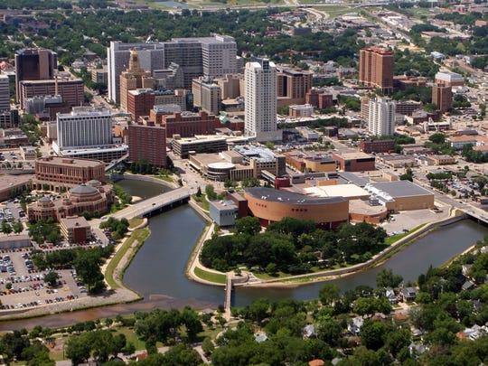 Rochester, Minnesota.