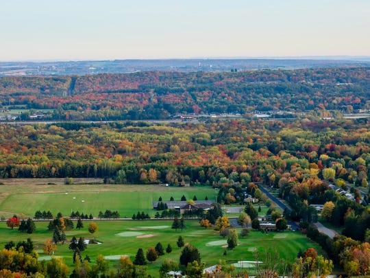Wausau, Wisconsin.