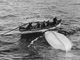 <strong>36. Only 28 people boarded the first lifeboat,</strong> but it had the space to carry 65 people. It was one of only 20 lifeboats, though Titanic had the capacity to carry 64. &nbsp; &nbsp;