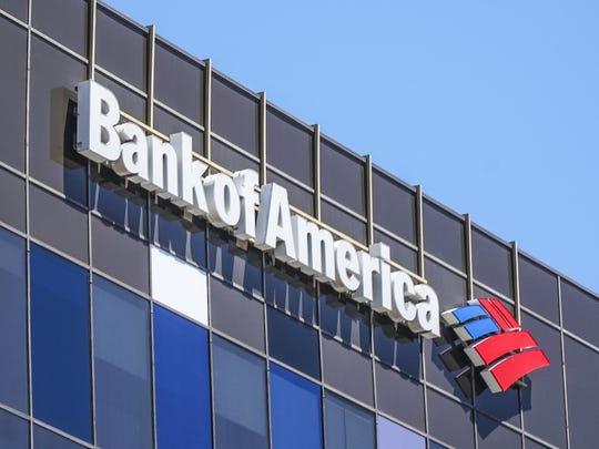 Bank of America announced Wednesday that it would no longer financeoperators of immigrant detention centers and private prisons.