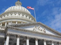 Another government shutdown with even bigger consequences? Congress doesn't care