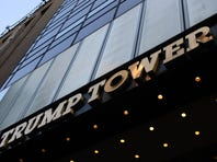 More than 260,000 people sign petition to rename street in front of Trump Tower after Obama