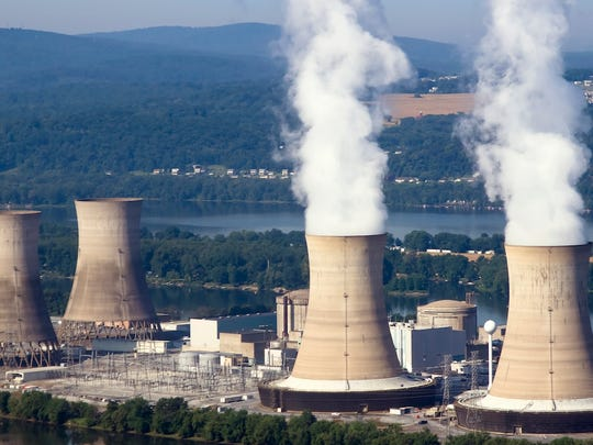 Tower Of Power Tour 2020 Climate change elevates carbon free nuclear power in 2020 election