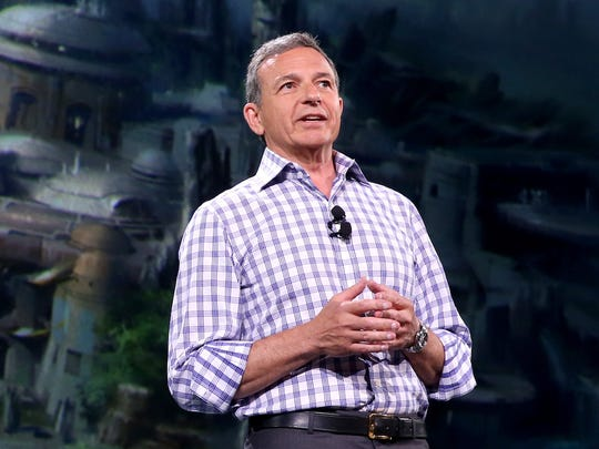 Income inequality is a growing problem in the United States. Perhaps nowhere is the problem more apparent than in the corporate world. Disney CEO Robert A. Iger earns $65.7 million a year.