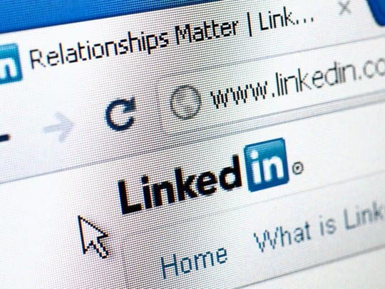 LinkedIn has made networking easier.