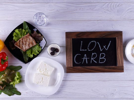 """Lazy keto"" is the newest low carb diet around."