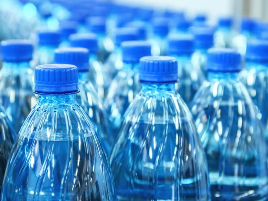 Kick the bottled water habit