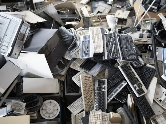 Give new life to old electronics