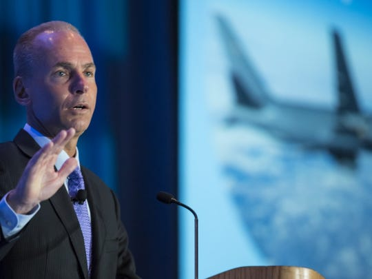 Boeing CEO Dennis Muilenburg issued the company's most direct apology yet for the two crashes that killed all aboard 737 Max flights in Indonesia and Ethiopia.