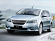 <b>13. BYD e6</b><br /> <b>• Fuel (or energy) efficiency:</b> 72 MPGe<br /> <b>• Type:</b> Small electric crossover<br /> <b>• Annual fuel cost:</b> $900