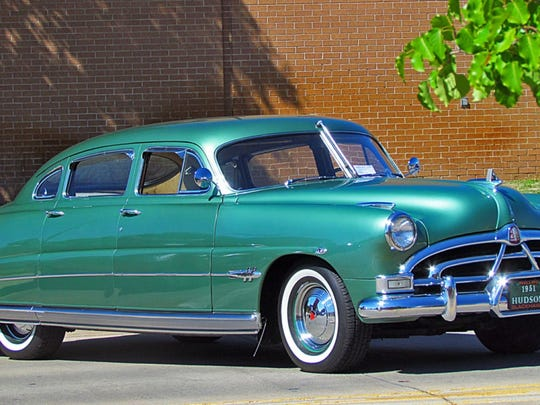 Pontiac, Plymouth and other famous car brands that were