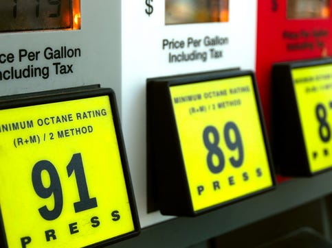 As you head out for Memorial Day, watch out for the 10 states where gas prices are highest