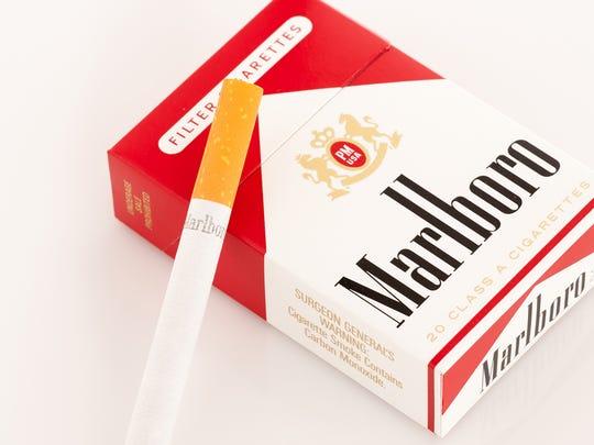 Philip Morris.