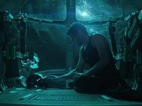 """Less than three weeks after its release, """"Avengers: Endgame"""" is one of the most popular films ever released."""