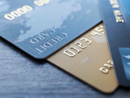 Travel credit cards often let you earn bonus points in certain spending categories.