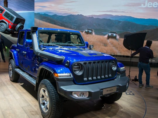 The jeep proved an invaluable contribution to the U.S. military effort.