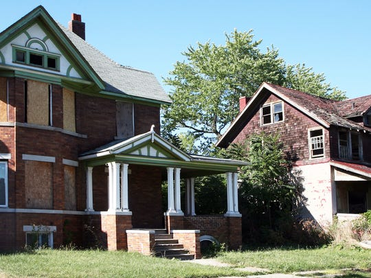 Despite strong US housing market, these American cities have the most vacant homes