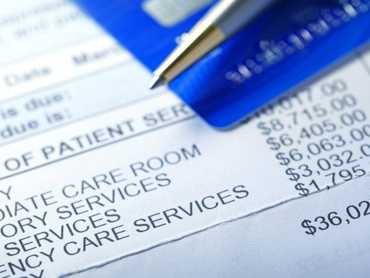 As the cost of U.S. health care services and medications continue to grow at an alarming pace, Americans are now more likely to cite health care costs at their top financial problem, according to a Gallup poll released in May 2019.