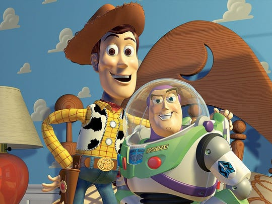 "Fans of animated movies are eager for the release of Pixar's upcoming ""Toy Story 4."" The film, set to be released in theaters on June 21, has already set the record for ticket presales for an animated movie, according to ticketing websites Fandango and Atom Tickets."
