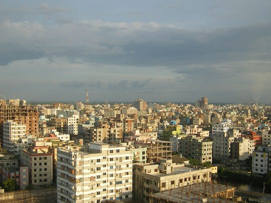 Narayanganj, Bangladesh