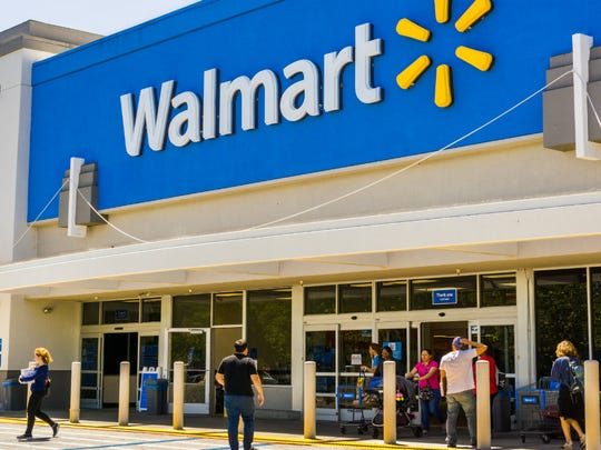 Walmart has started several programs to draw high school students to its workforce and then help them get educations.