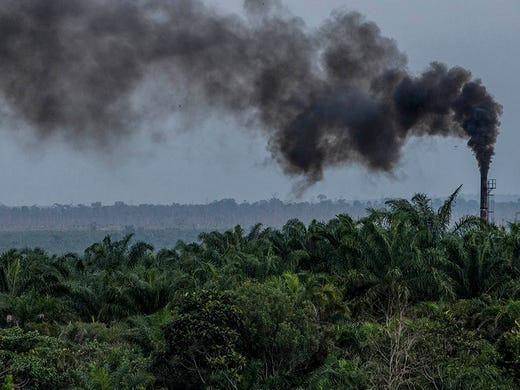 China, US: These countries produce the most CO2 emissions