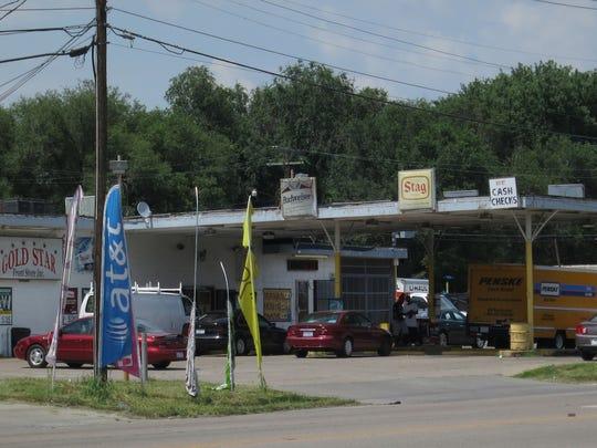 Centreville, Illinois