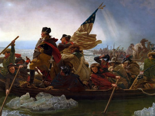11. American Revolution     • U.S. war spending (2019 dollars):  $2.75 billion     • Duration:  8 years, 5 months     • U.S. military deaths:  4,435     The eight-year quest for independence cost the American colonies just over $2.75 billion and about 4,400 lives. While the war began as a revolt against unjust taxation, it ended with the colonies and their allies defeating the British Empire and the Founding Fathers rejecting the social and political structures of Europe in favor of a republic. The Treaty of Paris ended the war in 1783, officially recognizing the United States as an independent country and establishing its borders.     ALSO READ: America's Oldest Military Bases