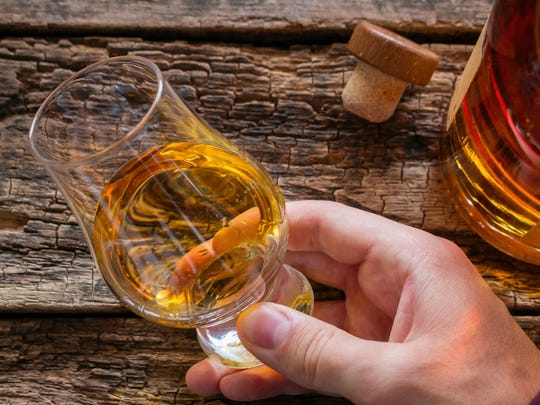 Want to make money? Buy whisky