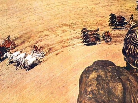 """Ben-Hur"" (1959)"