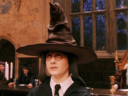 """Harry Potter and the Sorcerer's Stone"" is one of the movies that will be shown for free at Rivoli Theatre this summer."